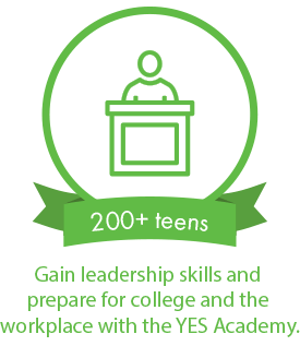 boston teens leadership skills