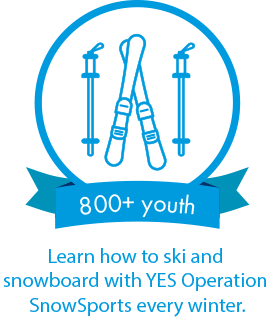 boston kids ski program