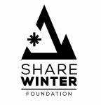 Share Winter Foundation Logo